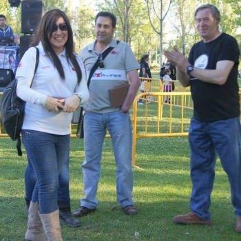 Motauros recibe la placa de honor en Santovenia