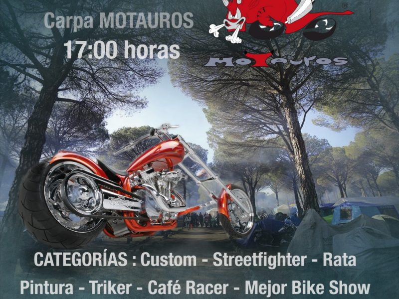 11º Bike Show