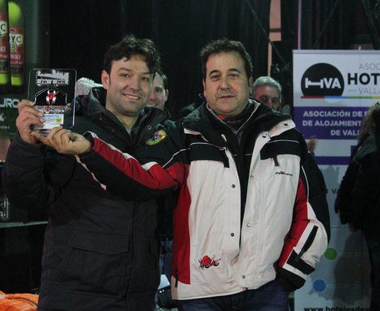 """6º Premio """"Clavidor"""" y clausura de Motauros 2017"""