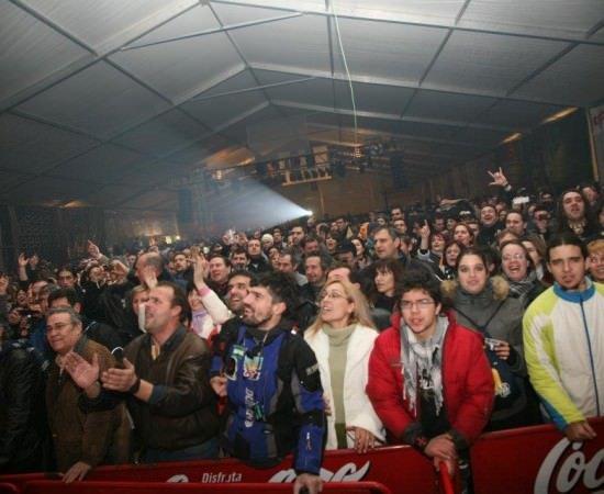 8º Festival de Música