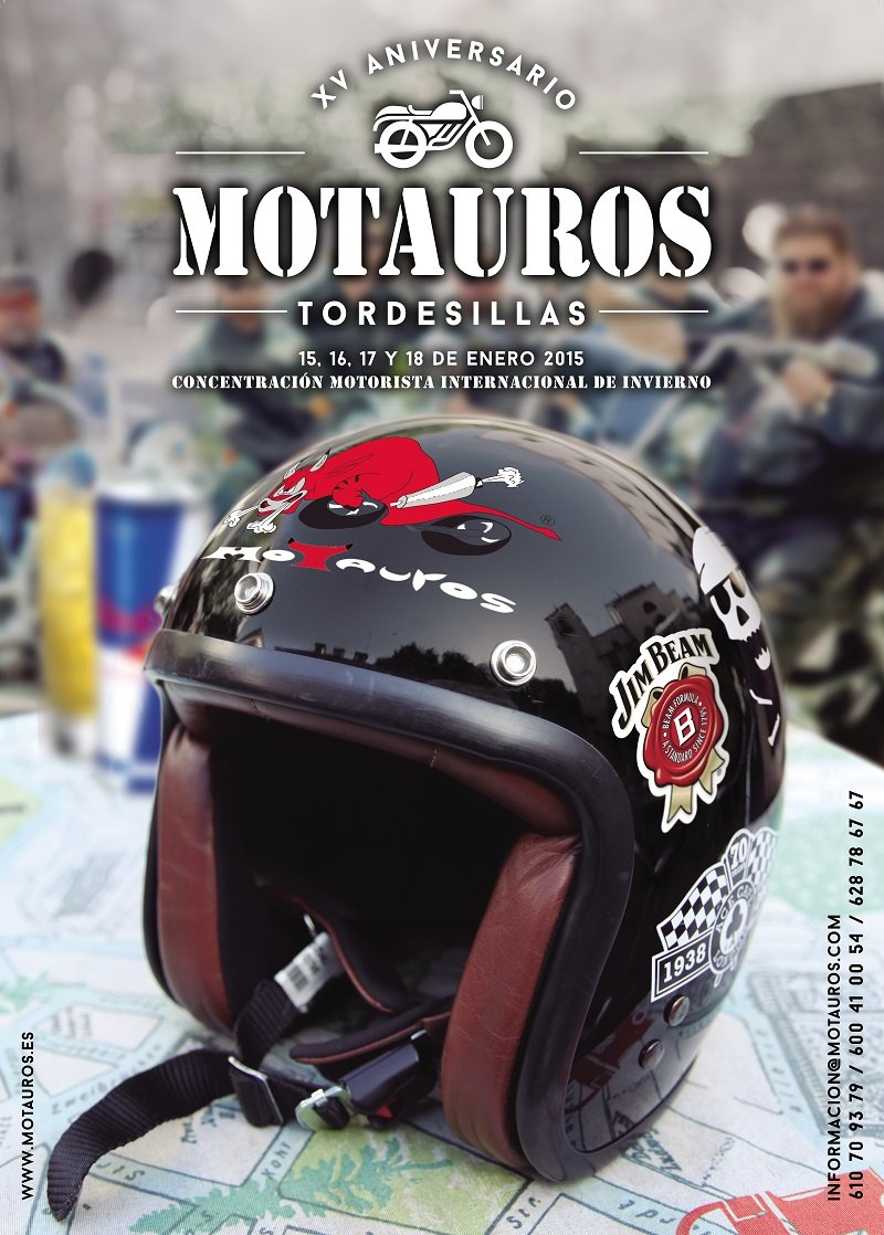 CARTEL DEFINITIVO MOTAUROS 2015