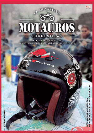 Video Oficial Motauros 2015