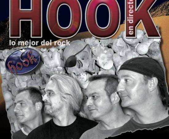 Actuación musical de Hook