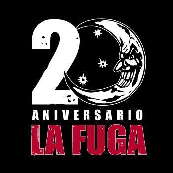 La fuga cerrará con su 20 aniversario la noche de música del viernes en Motauros 2017