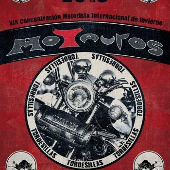 Cartel y entradas disponibles para Motauros 2019